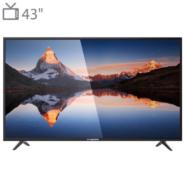 تلویزیون ایکس ویژن هوشمند 43XT735FullHD
