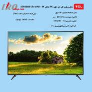 تلویزیون تی-سی-ال 50P65US سایز 50 اینچ