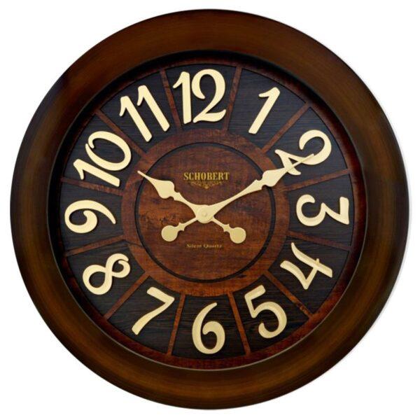 ساعت دیواری مدل 5217 شوبرت