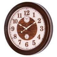 ساعت دیواری مدل 5271 شوبرت