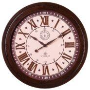 ساعت دیواری مدل 5272 شوبرت