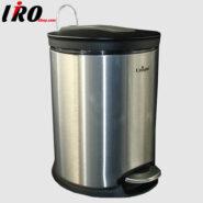 سطل زباله 12 لیتری استیل یونیک UN 4420